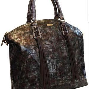 Authentic Brahmin Timeless Handbag